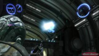 Dark Void (PS3) Review