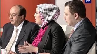 العموش وبني مصطفى ونصراوين - دستورية القوانين | Roya