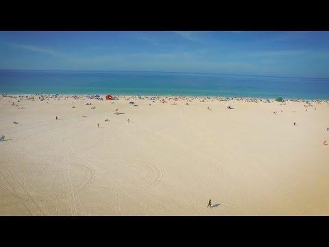Florida Travel: One Day on Siesta Key