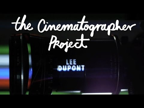 The Cinematographer Project: Lee Dupont - TransWorld SKATEboarding