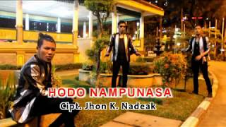 Nabasa Trio - HO DO NAMPUNASA AU ( Official Music Video )