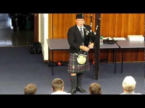 Tutor's Recital Part 03