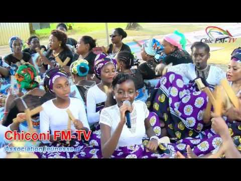 Chiconi FM-TV : Mbwi de Ouangani du 22 avril 2017 01