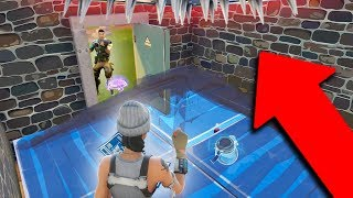THE WORST TRAP EVER! *EPIC FAIL!* | Fortnite Battle Royale