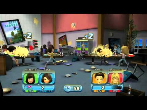 Access youtube disney channel all star party gameplay video publicscrutiny Image collections