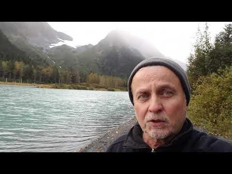 The World According to Andy -Alaska