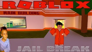 Roblox Live Stream by Steven. Jail Break II
