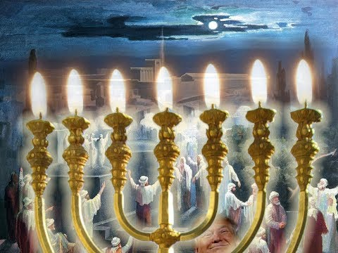 Temple Talk Radio: Hanukkah Special: What Will Your Miracle Be?