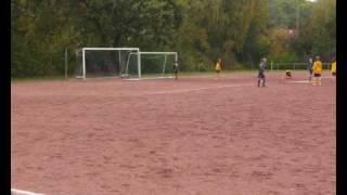 Freundschaftsspiel tus BERNE gegen MSV Hamburg am 11.10.09