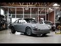 1973 Porsche 911 by Workshop 5001| HeelandToe.Blog