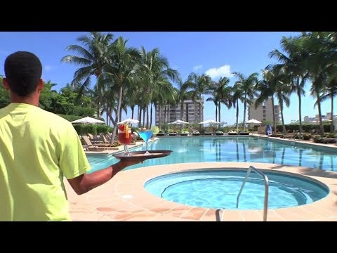 Urban Luxury High Atop Brickell At Four Seasons Miami