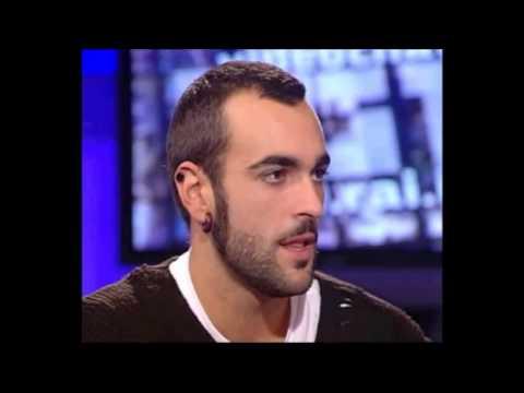 Marco Mengoni @ Videochat, 12/02/2014