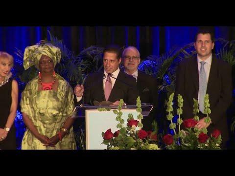 Miami-Dade County Public Schools Announce Principal Of The Year