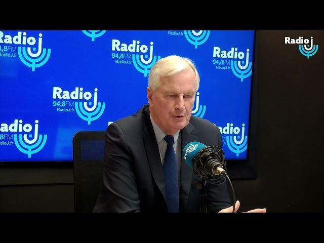 Barnier demande à Macron de ne pas utiliser la prdce de l'UE