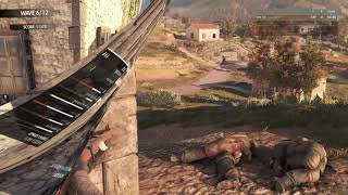 SNIPER ELITE 4 BY ROZA COLLECTION 39