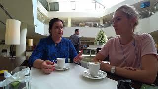Интервью с Величайшим сетевиком Моториной Еленой  Золотой национальный лидер Siberian Health