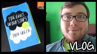 UNIVERSITY, FAULT IN OUR STARS, WORKING OUT - VLOG Thumbnail