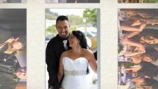 Clint + Idalee  - Silverstream Retreat Wedding, Upper Hutt, Wellington, New Zealand