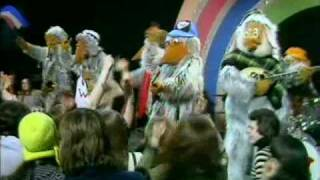 The Wombles - Remember You`re a Womble