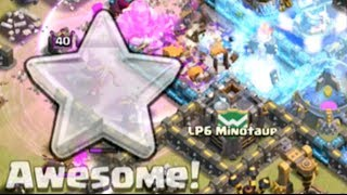 Clash of Clans Clan Wars - EPIC Inter Clan Battles! Episode 2