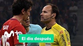 El Día Después (16/10/2017): Atleti Barça, el partido de Mateu