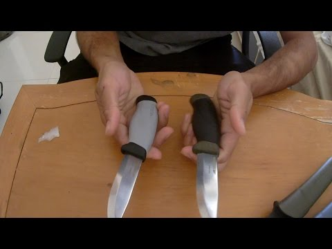 Mora Robust V.S Companion Heavy Duty: which is better?