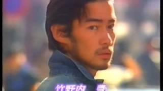 TVB 電視廣告悠長假期Long Vacation ロングバケーション.