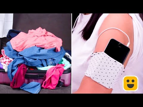Download Youtube: Utterly Useful Life Hacks Everyone Needs To Know | Mind Blowing DIY Hacks by Blossom