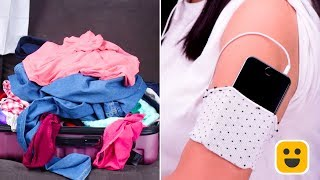 Utterly Useful Life Hacks Everyone Needs To Know | Mind Blowing DIY Hacks by Blossom thumbnail