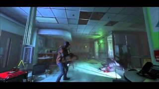Overkill's The Walking Dead Game Trailer