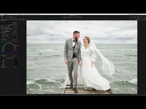Tutorial | Using the Color Balance Tool in Capture One Pro 10