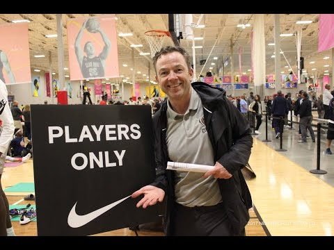 New Recruit Media LLC presents: JIM HART, CityRocks Nike EYBL Legendary Owner UNCENSORED