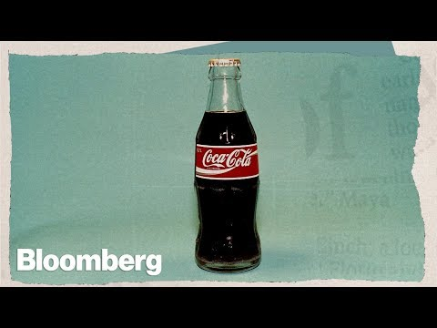 How Coca-Cola Got Its Curves