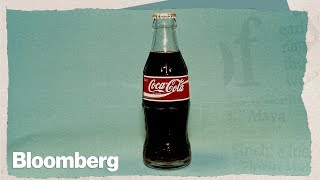 How Coca-Cola Got Its Clever Design
