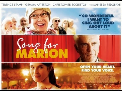 Unfinished Song (Song for Marion) Official HD Trailer