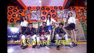 ISHARE TERE | Dance Choreography | Guru Randhawa , Dhvani Bhanushali | cDz | One Playback SO1 |