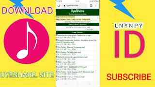 Download GAMPANG BANGET DOWNLOAD LAGU MP3 DI UYESHARE.SITE