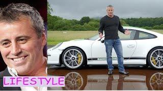 Matt leblanc lifestyle  (cars, house, net worth)