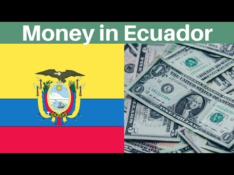 What Is The Currency Of Ecuador