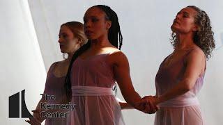 Word Dance Theater - Millennium Stage (March 4, 2020)