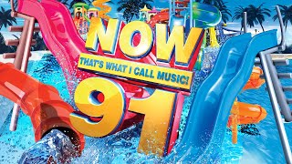 """NOW! 91 - Official 30"""" TV Ad"""