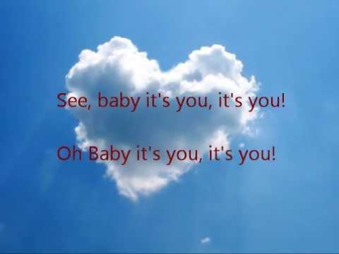 Baby It's You - Dean Raven
