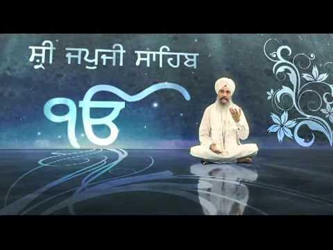 bhai hardev singh deewana 3 min. japuji sahib full official video
