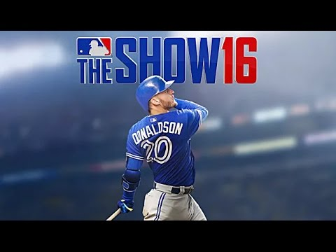 ON PARLE DE LA CHAINE | MLB THE SHOW 16 | ROAD TO THE SHOW #6