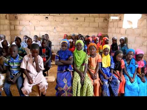 Nassouh Quran School | Senegal, Dakar, Bambey (Africa)
