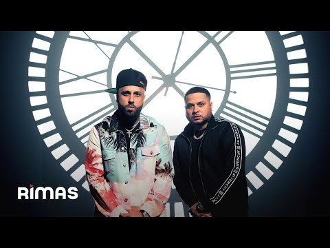 Masoquista – Tempo x Nicky Jam (Video Oficial)