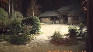 Video 28th nightime snowfall time-lapse.mov download MP3, 3GP, MP4, WEBM, AVI, FLV Mei 2018