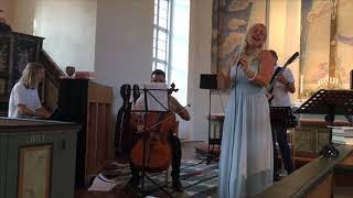 Linda Skogholm Kvintett - The oceans I´ll sail