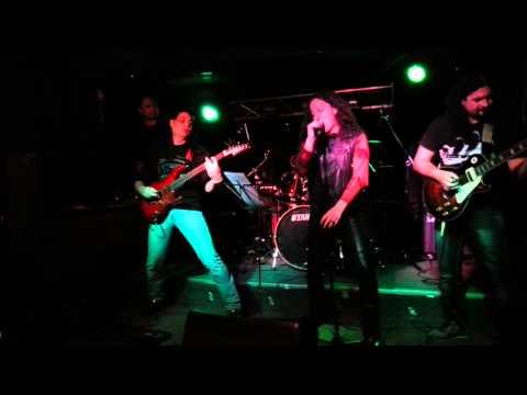 Hard Company - Ram it Down - Judas Priest cover