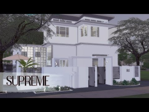 the-sims-4-:-speedbuild-|-supreme-|-download-|-cc